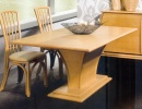 Table Rectangulaire Milan 2 Allonges